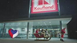 Kaufland vánoce náhled